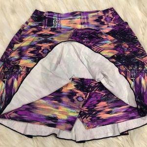 Skirts - NWT! Fitness   Tennis Skirt   Skort Luxe Fabric
